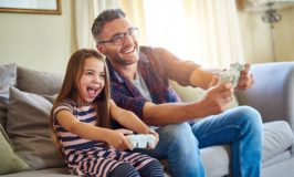 Great Gaming Gifts (For Kids)