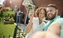 4 Tips To Getting Your First Home