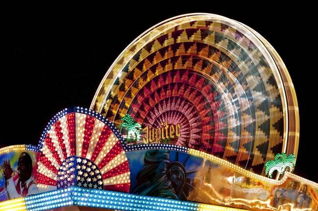 fair-fairground-ferris-wheel