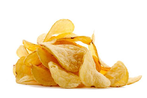 pile-of-potato-chips