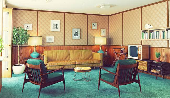 retro-interior-living-room