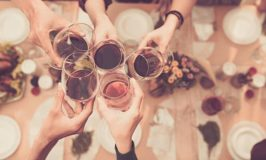 Let the Good Times Roll: Enjoying Alcohol Healthily