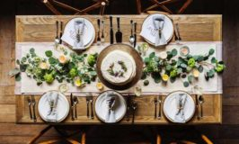 Creating An Outdoor Dining Space You Always Want To Eat At