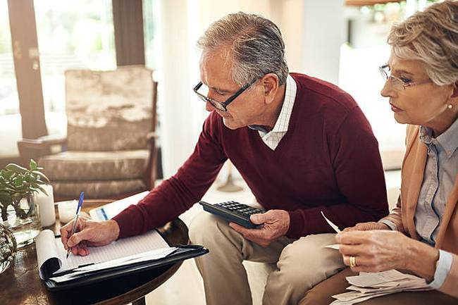 financial planning for adults