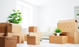 Pack Smarter For Moving House
