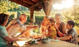 Summer Is Coming: Smart Ideas For Keeping Your Family Cool
