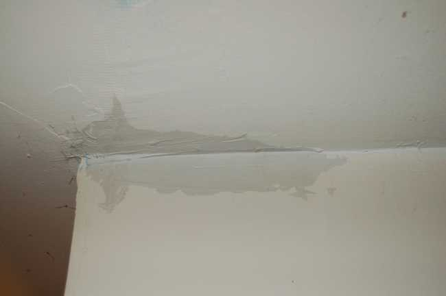 ceiling-damage