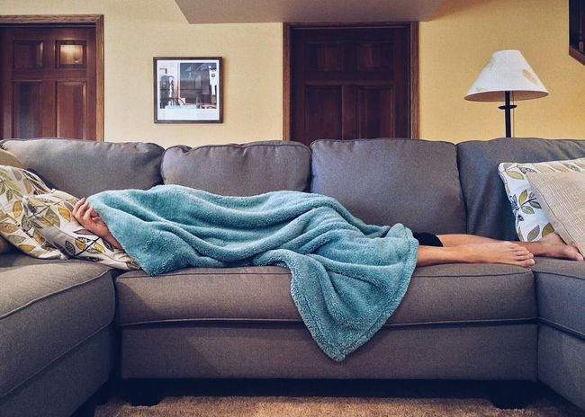 sleeping-on-couch