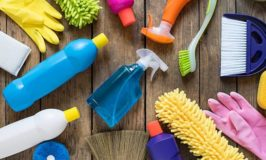 Spick and Span: Cleaning Your Home From Top To Bottom