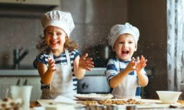 Inspiring Chefs: How to Cook With Your Toddler