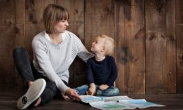 Happy & Healthy Kids: That's What Makes You A Fantastic Parent