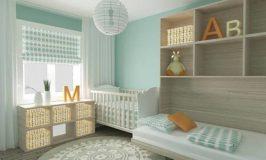 Add a Personal Touch to the Nursery with Customized Baby Decor