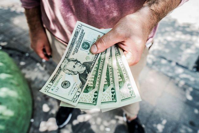 money-dollars